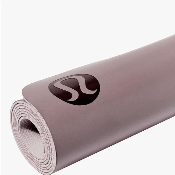 Lululemon Athletica Accessories Limited Edition Yoga Mat Poshmark